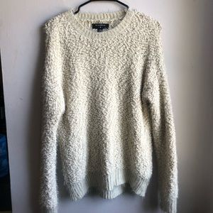 BYCORPUS Off-White Sweater